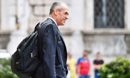 """Cottarelli: """"No a esperimenti, volevo 8 donne ministro"""""""
