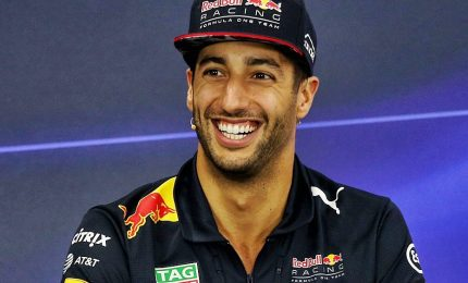 """Ricciardo il più veloce anche nelle seconde libere. Vettel: """"Possiamo essere più veloci"""""""