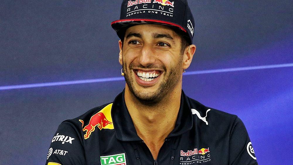 McLaren annuncia Ricciardo, via libera per Sainz jr in Ferrari