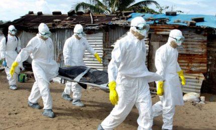Allarme ebola, al via campagna vaccinale