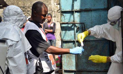 Ebola, al via la campagna di vaccinazione dell'Oms