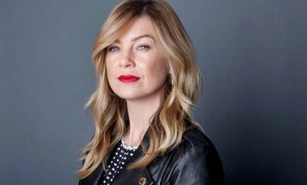 Ellen Pompeo (Grey's Anatomy), borseggiata a Firenze