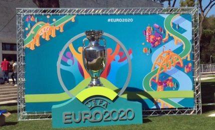 Euro 2020, apertura il 12 giugno a Roma. Il calendario delle partite
