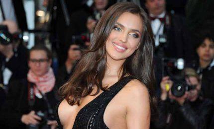 Cannes, da Irina Shayk ad Amber Heard, la seduzione in passerella
