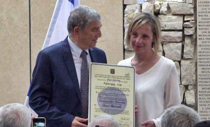 Gino Bartali cittadino onorario d'Israele, salvò 800 ebrei