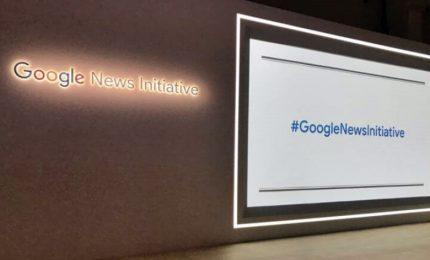 """L'intelligenza artificiale nel nuovo Google """"News"""", ecco come funziona"""