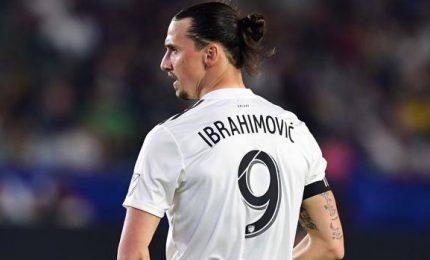 "Ibrahimovic: ""Ho rifiutato cento milioni dalla Cina"""