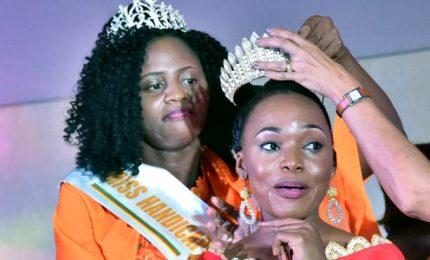 In Costa d'Avorio la prima edizione di Miss Handicap 2018