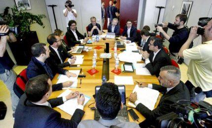 Lega-M5s, raggiunto accordo su punti chiave. Al lavoro su premier terzo