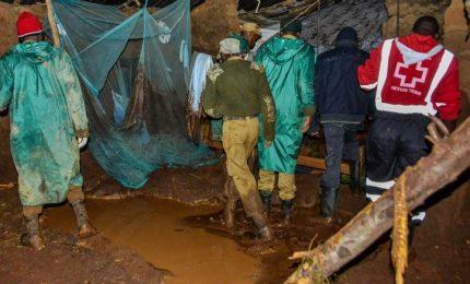 Kenya, almeno 41 morti per il cedimento di una diga