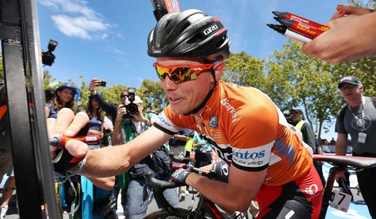 Giro d'Italia, tappa 16: Dumoulin favorito per la vittoria, a quota 1,80