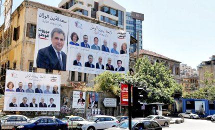 Prime elezioni in Libano dopo 9 anni, al voto domenica. Hezbollah cerca maggioranza