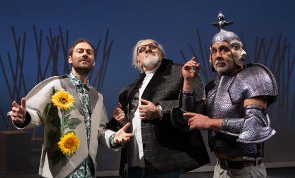 Al Biondo di Palermo, Liolà di Pirandello diventa una commedia musicale