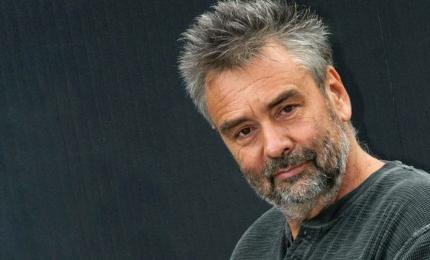 Luc Besson denunciato per stupro, regista respinge accusa