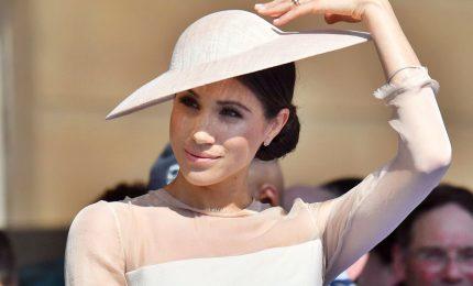 Diventare duchessa, Meghan a lezione dalla dama della regina