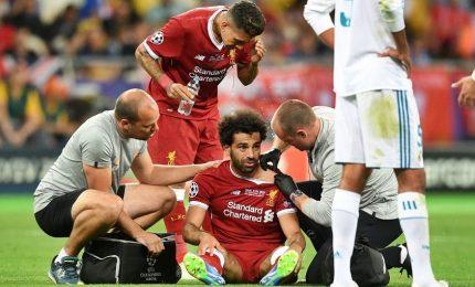 Azioni legali e richieste di 1 miliardo per Mohamed Salah