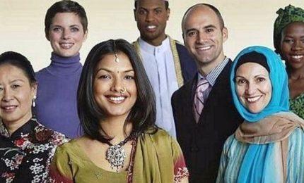 A Palermo risiedono 25.607 stranieri, 128 diverse nazionalità