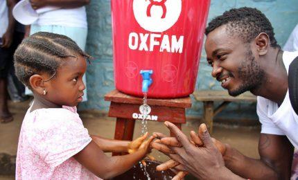 Igiene mani, un semplice gesto che potrebbe salvare un milione di bambini l'anno