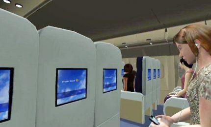 La paura di volare ora si sconfigge in aeroporto. A Napoli, la prima iniziativa in Italia
