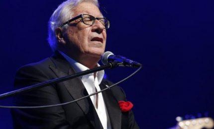 Peppino di Capri raddoppia le date del concerto per i 60 anni