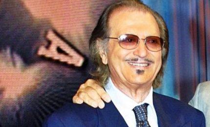 """E' morto Pippo Caruso, aveva 82 anni. Baudo: """"Grande direttore d'orchestra"""""""