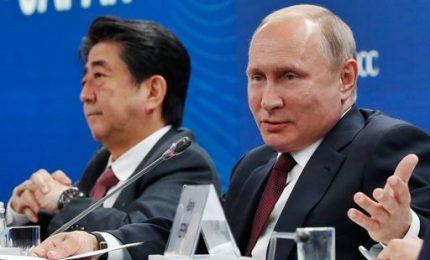 Iran, dialogo con Russia: lo Spief in pillole