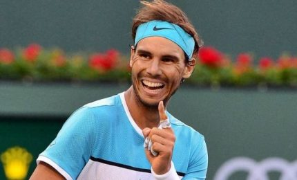 Australian Open, Nadal demolisce Tsitsipas e va in finale