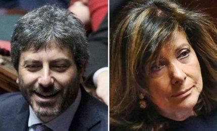 Mattarella vede Fico e Casellati e si prende pausa riflessione