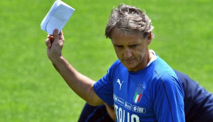 Mancini vede l'Europeo, arriveremo fino in fondo