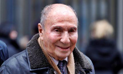 È morto Serge Dassault, uno degli uomini più ricchi di Francia