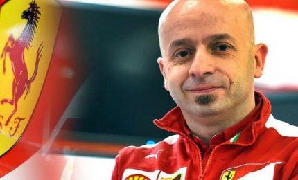 Ferrari, Resta lascia incarico di capo Coordinamento progetti