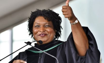 Georgia, prima afroamericana vince primarie governatore