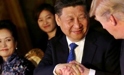 """Trump minaccia ancora dazi alla Cina. Pechino promette una """"ferma reazione"""""""
