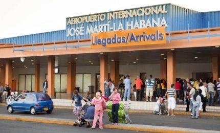 """Cuba, aereo di linea precipitato a L'Avana, a bordo 104 passaggeri. """"Numero elevato"""" di vittime"""