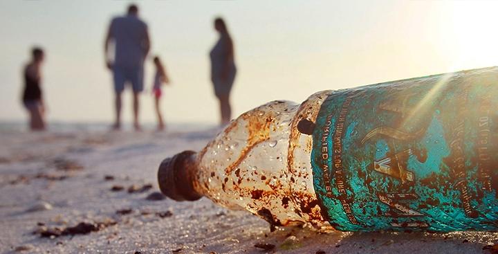 Da Parlamento Ue ok a divieto plastica usa e getta entro il 2021
