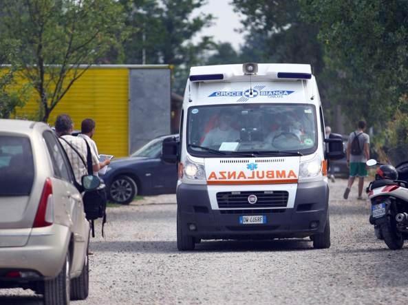 Sondrio, auto si ribalta in galleria: morta passeggera di 16 anni