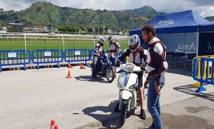 """""""Ania Campus"""", per educare giovani su sicurezza stradale"""
