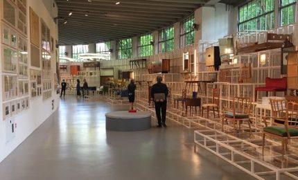 L'estetica e l'industria: la Triennale celebra Borsani