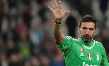 Buffon da record, 648 presenze in serie A