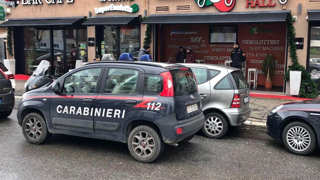 Pestaggio in un bar a Roma. Ecco chi sono i Casamonica