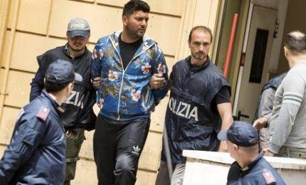 Roma, raid dei Casamonica in un bar a Pasqua: oggi 4 arresti