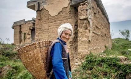 In Cina si ricordano le 69.195 vittime del terremoto del Sichuan