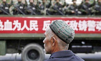 Cina, le moschee dovranno issare la bandiera nazionale cinese