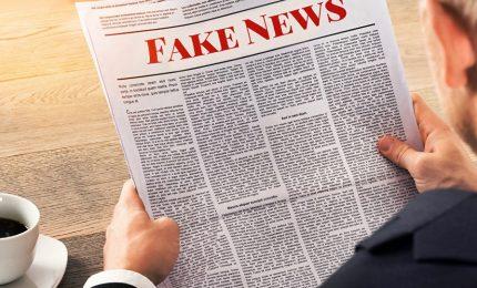 Ue, nasce il codice contro fake news