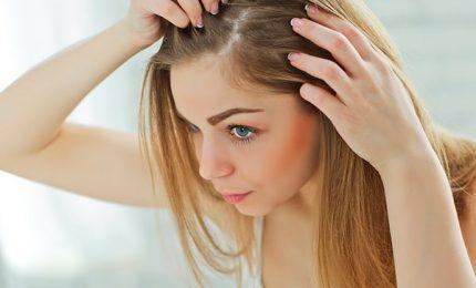 Le cause dell'insorgere dei capelli bianchi. Ecco i rimedi