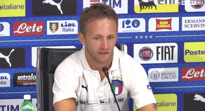 Juventus, Caldara: Ho fatto bene ad aspettare, ora sono pronto!