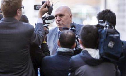 """Guido Crosetto si dimette: """"Scelta per motivi personali"""""""