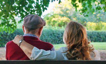 Rischio di demenza, il cervello invecchia prima se si è depressi