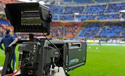 Diritti tv calcio, giudice: da Mediapro posizione dominante