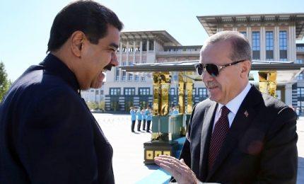 """G7 boccia elezioni in Venezuela: """"Mancano di credibilità"""""""